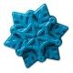 Stampo Disney Frozen 2 - Fiocco di Neve