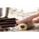 Chocolate Baking Sticks Fondente 8 cm
