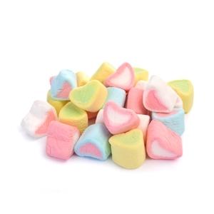 Decorazioni in marshmallow Cuori Mix