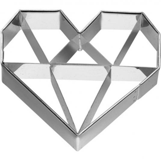 Tagliapasta Cuore Diamante