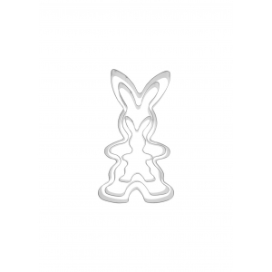 Set Tagliapasta RABBIT FAMILY Conf. 3 pz