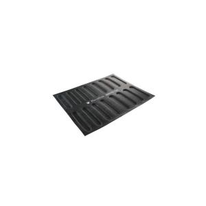Stampo in silicone microforato i MICROFORATI Eclair 30MICRO11 set 2 pz | Martellato