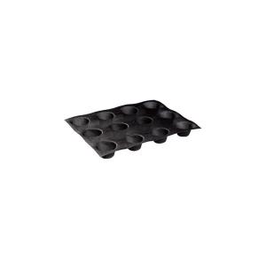 Stampo in silicone microforato i MICROFORATI Tartellette 30MICRO03 set 2 pz | Martellato