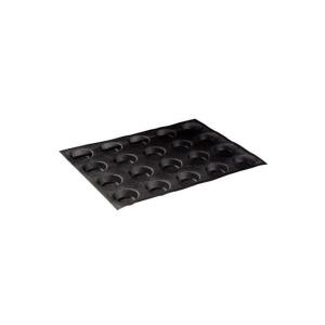 Stampo in silicone microforato i MICROFORATI Tondo Ø5cm 30MICRO02 set 2 pz | Martellato