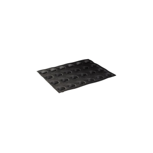Stampo in silicone microforato i MICROFORATI Tondo Ø4cm 30MICRO01 set 2 pz | Martellato