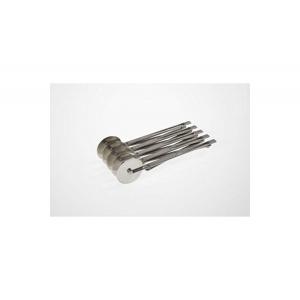 Rotella tagliapasta estensibile in acciaio 5 lame lisce ROTAPINOX5P Martellato