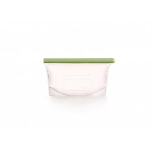 Sacchetto riutilizzabile in silicone 0,5 litri Lékué