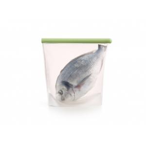Sacchetto riutilizzabile in silicone 1,5 litri Lékué