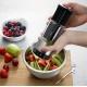 Taglia spicchi frutta e verdura plastica/inox FLEXICUT Gefu