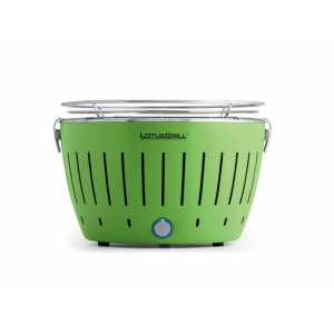 Barbecue portatile a carbonella Verde LG G34 U GR Lotus Grill