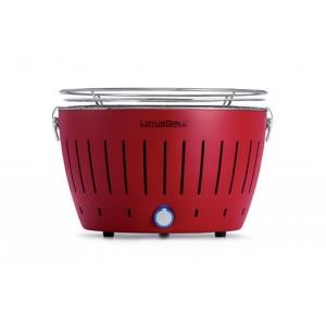 Barbecue portatile a carbonella Rosso LG G34 U RD Lotus Grill