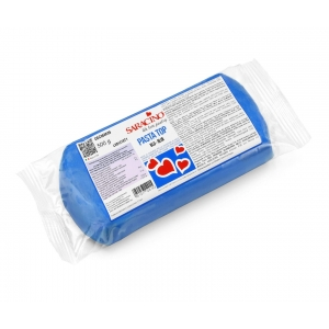 Pasta TOP blu 500 gr Saracino
