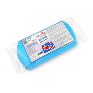 Pasta TOP azzurro 500 gr Saracino