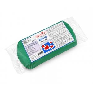 Pasta TOP verde 500 gr Saracino