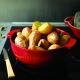 Patatiera ceramica Flame rosso gran cru 3,5L EH345500 Emile Henry