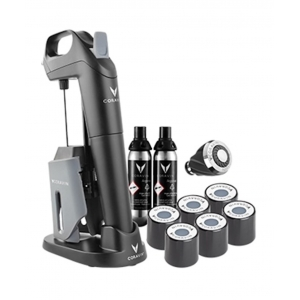 Sistema di Mescita Model Three Passion Pack Coravin