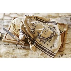 Sacchetto in cotone portapane 38x45cm Birkmann