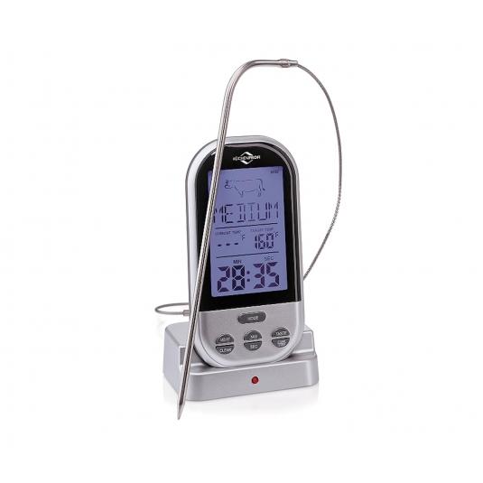Termometro digitale per arrosti Kuchenprofi