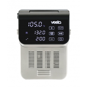 'Imersa Expert' Roner sous-vide ad immersione Wi-Fi VST SV320 Vesta