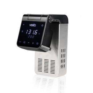 'Imersa Elite' Roner sous-vide ad immersione Wi-Fi VST SV81 BK Vesta