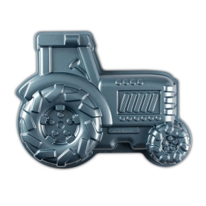 Stampo TRACTOR CAKE PAN NW51524 Nordic