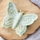 Stampo BUTTERFLY CAKE PAN NW80248 9 cups Nordic Ware