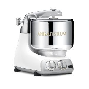 Impastatrice Assistent Original AKR 6230 GW bianco lucido Ankarsrum