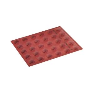 Stampo Formasil Tondo 30 Impronte 4 cm