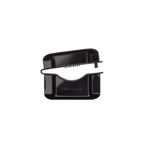 Proteggi-dita in plastica nera 45047 Microplane