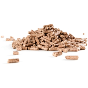 Pellet di legno massiccio sacco 3 kg Ooni