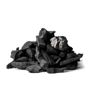 Carbonella 100% legno di betulla sacco 4,5 kg Ooni