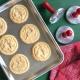 Timbri biscotti YULETIDE NW01236 3pz Nordic Ware