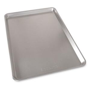 Teglia liscia L in alluminio NW44600 Nordic Ware