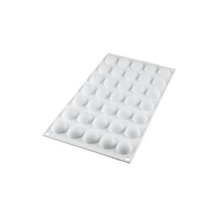 Stampo Micro Dome 5 Silikomart
