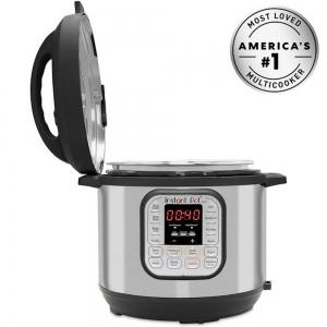 INSTANT POT IPDUO60 Pentola a pressione elettrica 6 litri