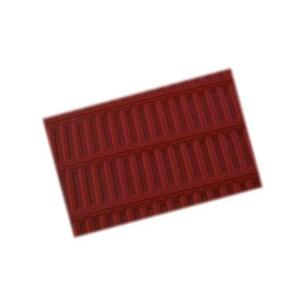 TAPIS RELIEF 03 Tappetino in silicone con decoro in rilievo 60X40 Silikomart