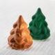 MINI SNOW TREE KT192 Stampo termoformato per cioccolato Kit 2 alberi di Natale Pavoni