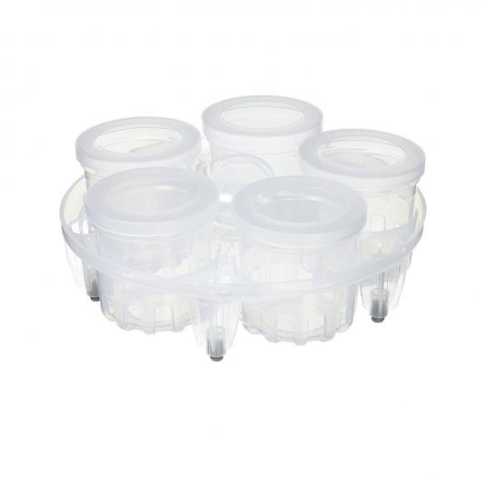 Set per yogurt e sterilizzazione Instant Pot