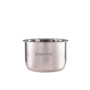 Ciotola interna in acciaio inox 3 litri Instant Pot