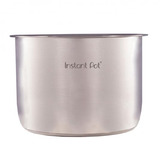 Ciotola interna in acciaio inox 8 litri Instant Pot
