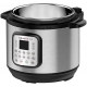 INSTANT POT DUO CRISP&AIR FRIED 11-in-1 Pentola a pressione elettrica 8 litri