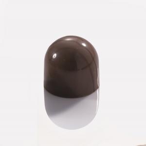 BONBON MA1927 Stampo in policarbonato per pralina classica 28 impronte Ø2,6 H2,3cm Martellato
