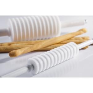 Rullo tagliapasta in polietilene bianco 1,5cm di taglio RLT 15 Martellato