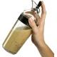 Shaker per condimenti grande 350ml nero Oxo Good Grips