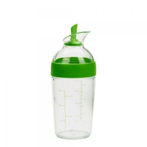 Shaker per condimenti piccolo 236ml verde Oxo Good Grips