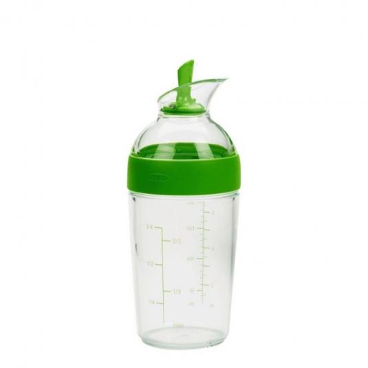 Shaker per condimenti piccolo 236ml verde Oxo Good Grips