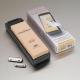 Global 461 Pietra Minosharp per affilare a grana superfine 6000 beige + 2 guide