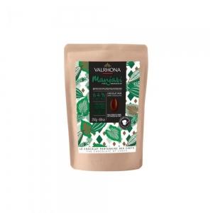 Cioccolato MANJARI 64% Tavoletta da 250gr Valrhona