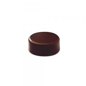 PC113 Stampo praline in policarbonato 21 impronte Ø2,8m H1,4cm