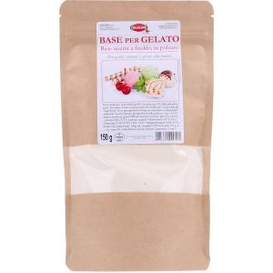 Base neutra in polvere per gelato 150 gr Graziano